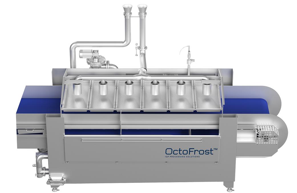 OctoFrost Chiller