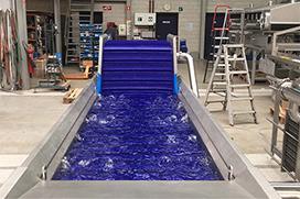 OctoFrost Waterbath Chiller