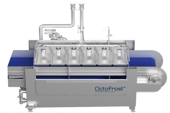 OctoFrost IF Chiller