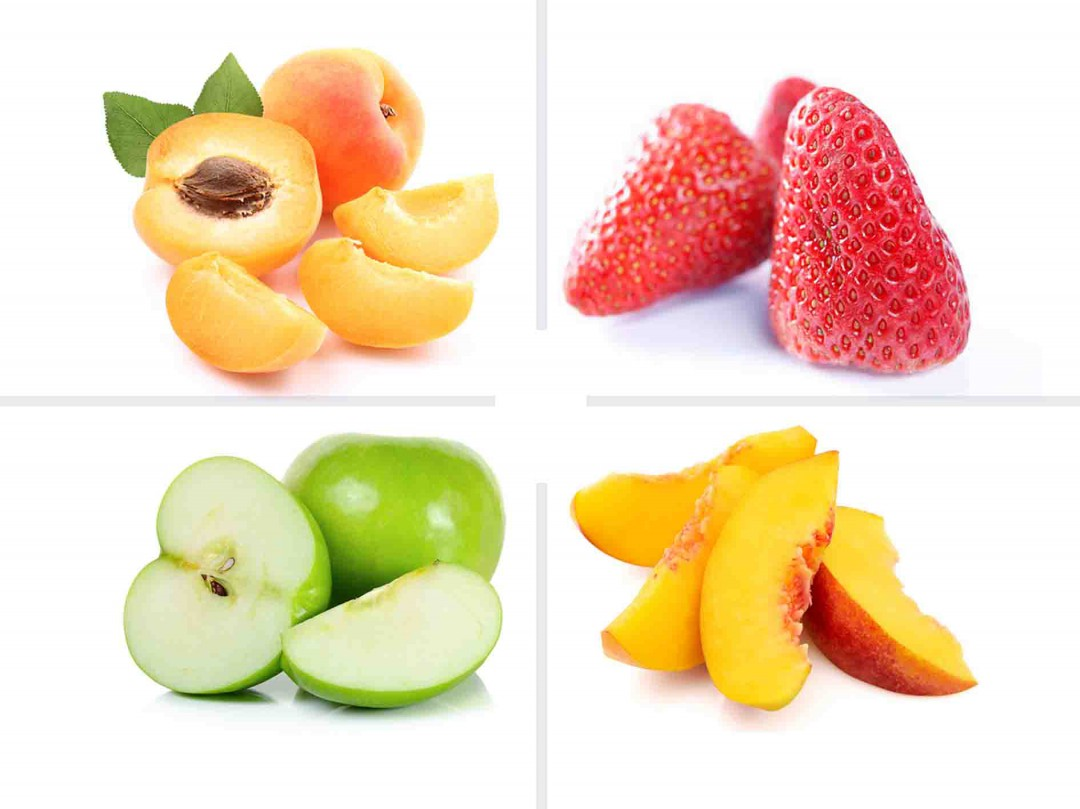 IQF Fruits for a Sustainable Future
