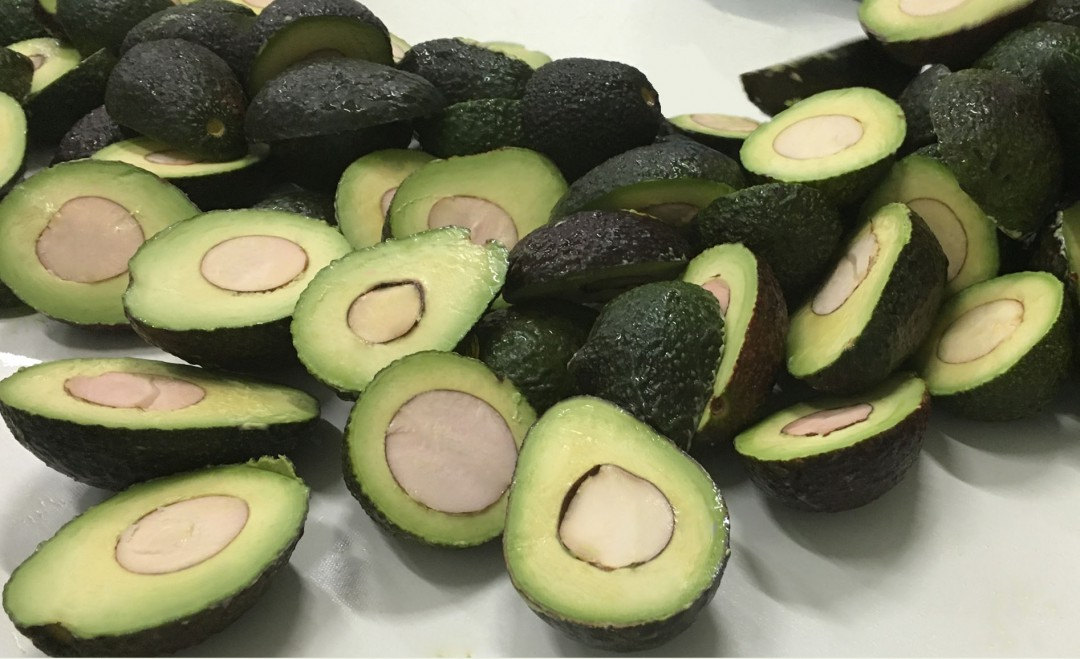 The Advantages of IQF Frozen Avocados