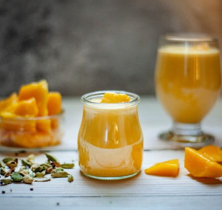 PRODUCING IQF MANGO IS HOW PROCESSORS CAN REDUCE LOSSES AND MAXIMIZE THEIR OFFERING