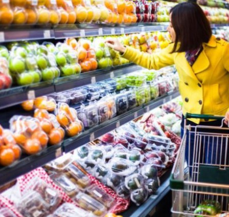 WASTE LESS FOOD BY USING FROZEN PRODUCE