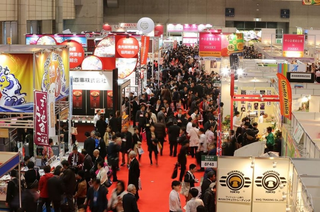 OCTOFROST IS VISITING FOODEX JAPAN AT MAKUHARI MESSE FROM THE 7TH TO THE 10TH OF MARCH
