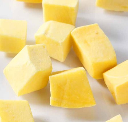 LEARN THE 6 DO'S AND DON'TS WHEN FREEZING IQF MANGO